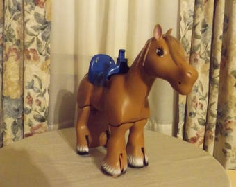 Kit's horse Caboodle