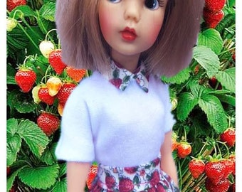 Tammy/Sindy - Strawberry Fields