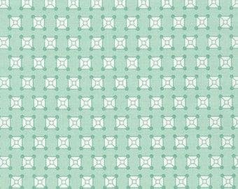 Rhoda Ruth by Elizabeth Hartman for Robert Kaufman Fabrics - 1/2 yard cut - # AZH 15455-231 Nightfall