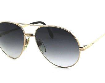 Original Vintage Sunglasses Cazal 708