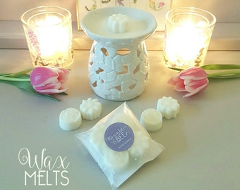 Pack of 4 Soy Wax Melts
