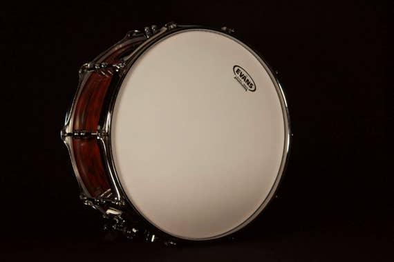 DEZA 6.5x14 Keller-Ahorn-Magnum-Serie 9-lagig Snare Drum