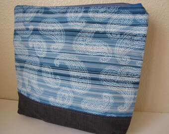 makeup pouch/makeup bag/zipper pouch/toiletry bag