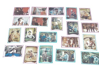 1967 Monkees Trading Cards Raybert Series C 1960s Bands Rock and Roll