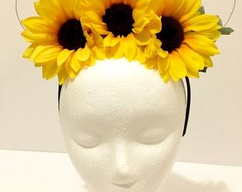 Sunflower Ears