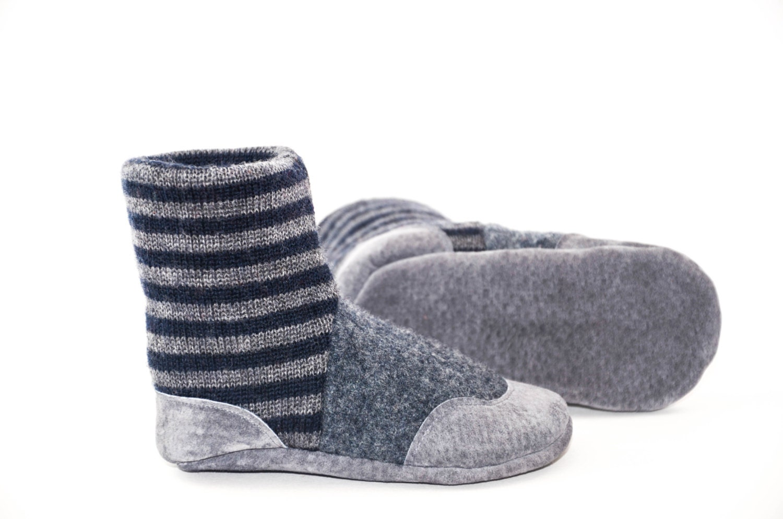 Baby Booties Toddler Slipper Socks Children Winter Shoes