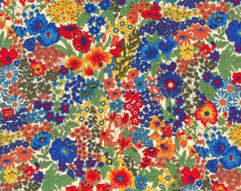 SALE - Liberty of London - Classic Tana Lawn Collection - Margaret Annie (A)