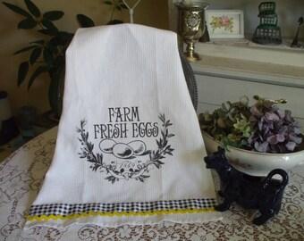 Kitchen Towels - Tea Towels