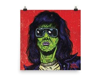 Zombie Punk 4
