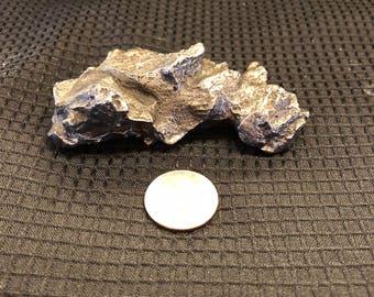 Meteorite Russian