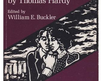Tess of the d'Urbervilles (A Pure Woman Faithfully Presented) by Thomas Hardy