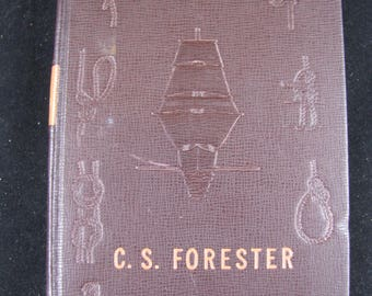 Commodore Hornblower, Hardback, 1945