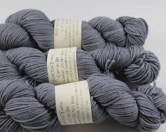 Do Not Blink Captain SW 100% superwash merino worsted yarn
