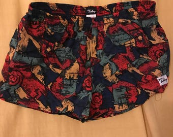 Tinley Bright Swimming Joggers (XL)