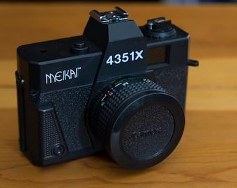 Meikai 4351X 35mm Toy Camera