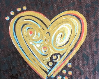 Mini Heart 2