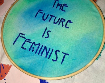 The Future is Feminist