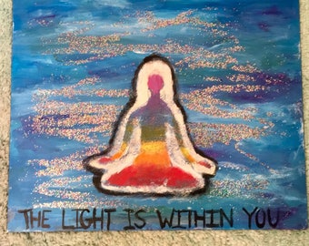 The Light is Within You