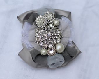 Forever corsage
