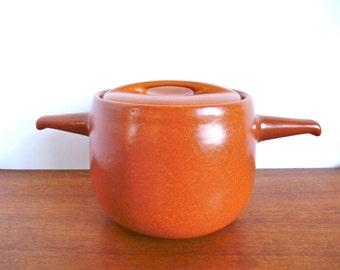 Mid Century Raymor Roseville Bean Pot Ben Seibel