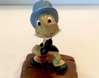 "WDCC ""Jiminy Cricket"" 1993 Membership Piece"