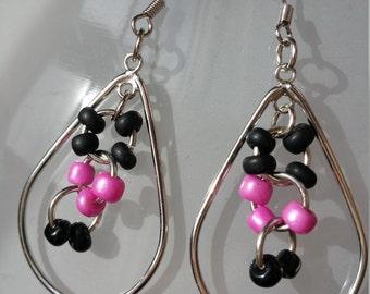 Adorable Dangling Earrings
