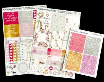 Shopping Girl Mini Kit