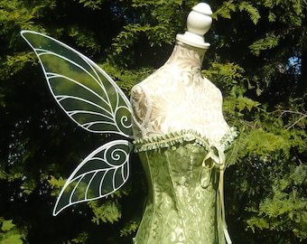 """Tinkerbell Fairywings - Medium Cosplay Wings - """"Ready to Ship"""""""