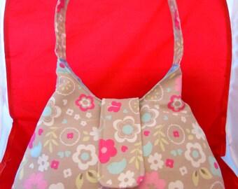 Handmade Shoulder / Handbag