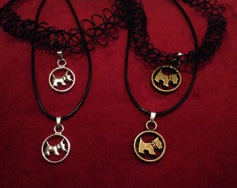 Dog Choker or Necklace