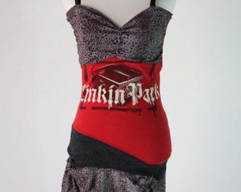 Linkin Park Dress
