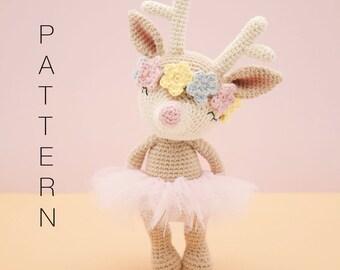 Amigurumi pig ears : Amigurumi crochet cute pig pattern pippa the pig pattern