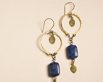 Queens Earrings