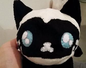 Siamese Kitten Plush