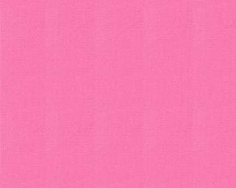 Peony - Bella Solid by Moda, 1/2 yard, 9900 91