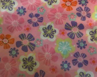 3 yards minky fabric