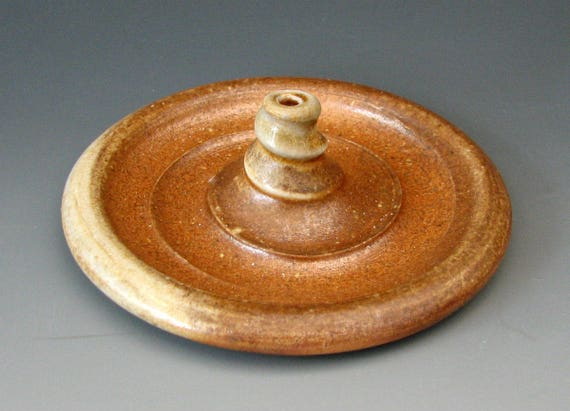 WOODFIRED INCENSE BURNER