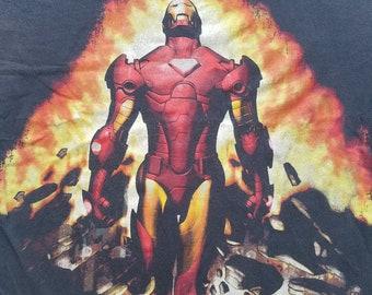 Iron Man size L