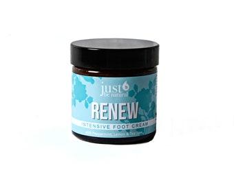 Intensive Foot Cream  - Renew - Foot Treatment - 60ml
