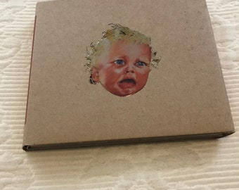 SWANS To Be Kind 2CD Digipack NEW Autographed | Michael Gira