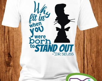 Dr. Seuss T-Shirt READ