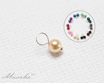Mesh Markers Mini | Stitch Markers
