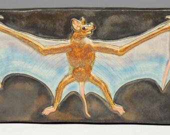 Bat Tile