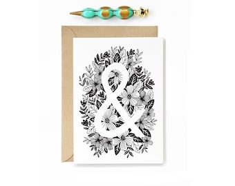 Any Occasion Ampersand Card