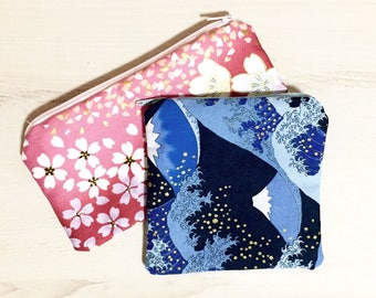 Pencil Pouch, Pencil Case, Zipper Pouch, Cosmetics Bag, Accessories Bag