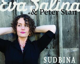 Eva Salina & Peter Stan: SUDBINA (Music CD)