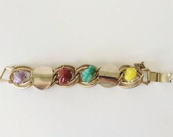 Kafin NY Statement Bracelet