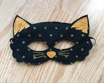 Your choice/ custom cat mask