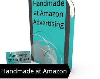 Tips for Handmade at Amazon H@A HAA Ad Campaigns - Advertising on Handmade at Amazon, Promoting on Handmade at Amazon Tips, Success on HAA