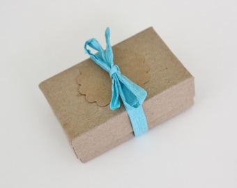 Kraft Gift Box Upgrade